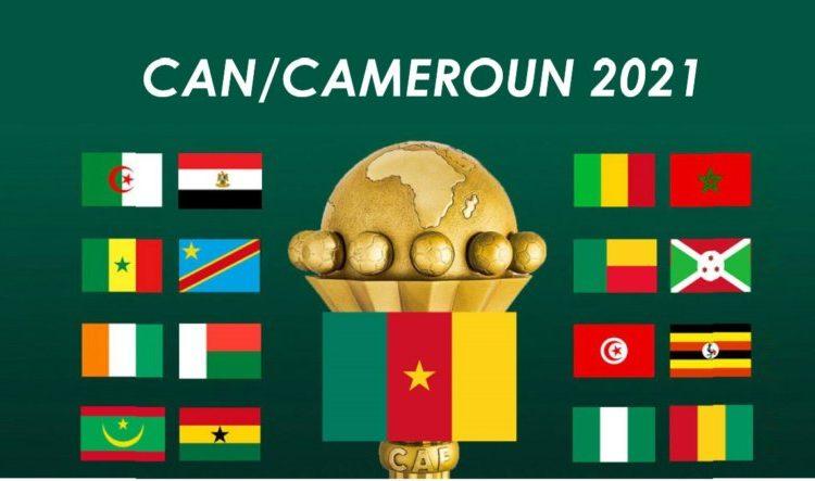 La Coupe d'Afriquedes Nations, prévue en janvier 2021, remise en question