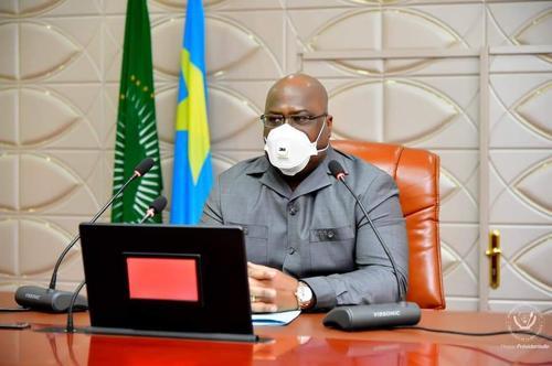 Félix Tshisekedi veut « toute la lumière » sur la vente des actifs de la GECAMINES