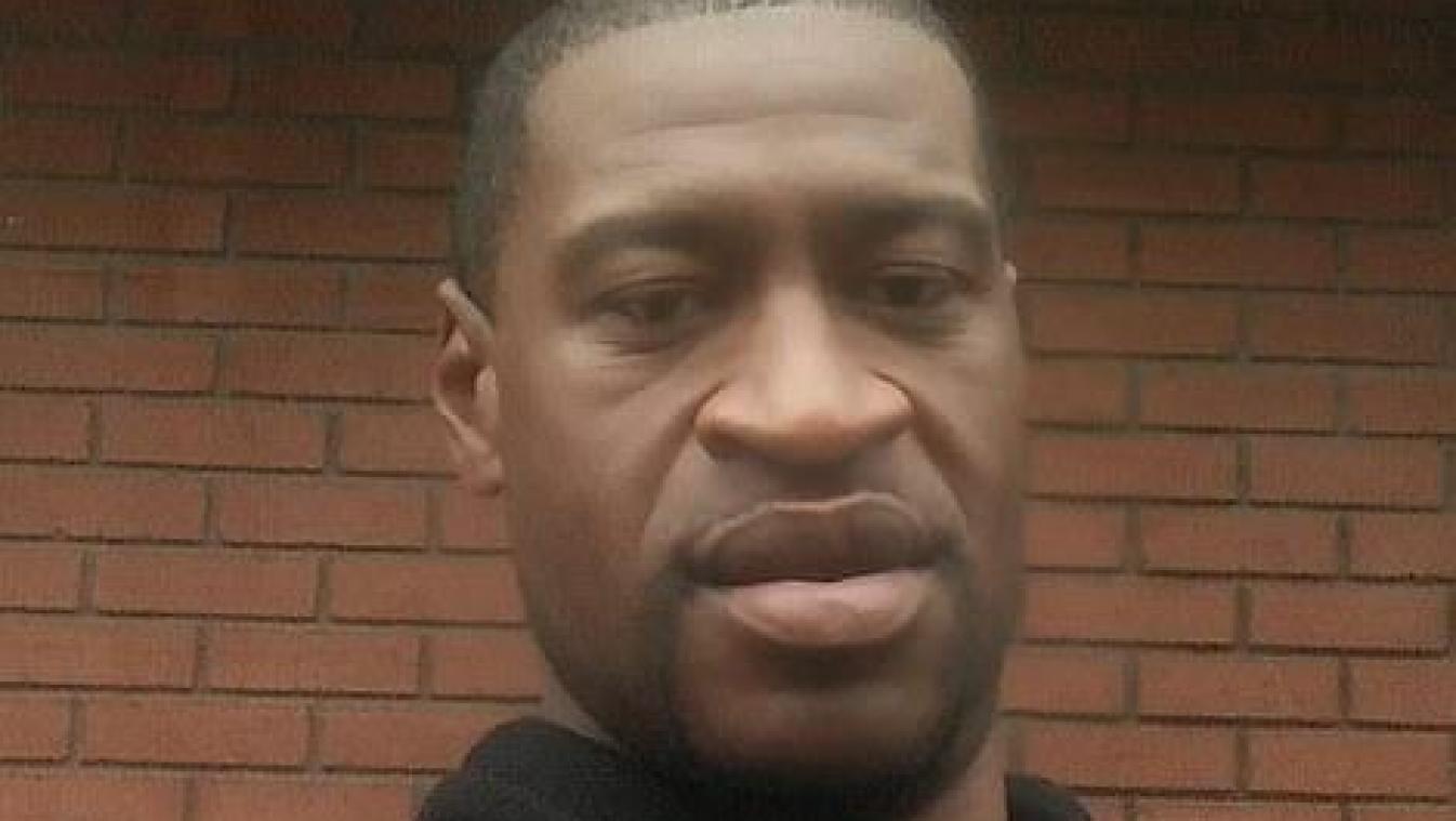 USA / Violences policières : assassinat de George Floyd, chant hommage du jeune Keedron Bryant.