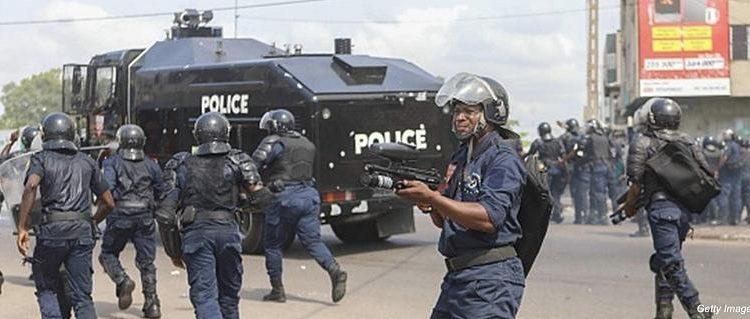 Bénin : Le corps de sa femme, tuée par la police, est à la morgue depuis un an
