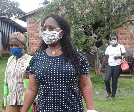 Gabon | hum !!! – Estelle Ondo est de sortie, Il y a du remaniement dans l'air