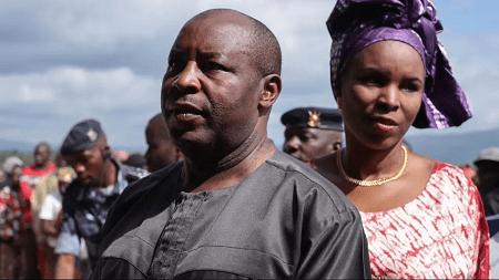 Triple scrutin au Burundi : Le général Évariste Ndayishimiye déclaré vainqueur, l'opposition conteste