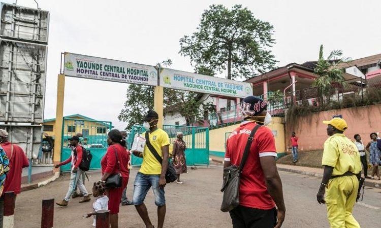 Le Cameroun accusé d'avoir traité le coronavirus à la légère