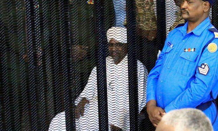 Le Soudan engagé dans le difficile recouvrement des biens mal acquis de l'ex-président Béchir