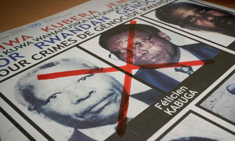 Génocide au Rwanda: comment Félicien Kabuga a pu mener 25 ans de cavale