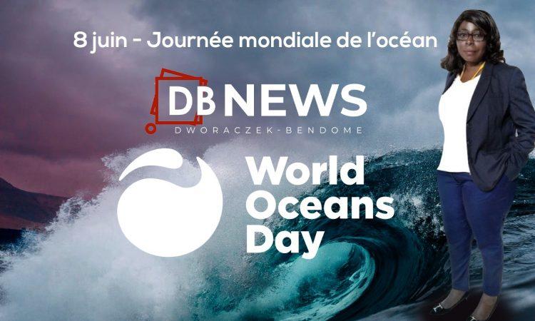 Gabon : Journée mondiale des océans 2020