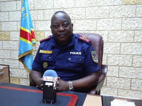Coronavirus : la police organise un dépistage collectif pour ses unités
