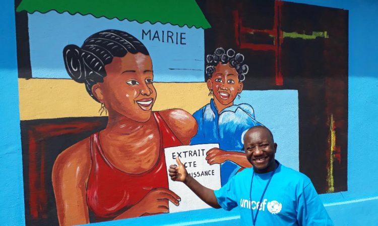 Journée de l'enfant africain: « La protection des enfants est une préoccupation majeure pour les autorités du Mali » (Dr Sékou Oumar Diarra, UNICEF)
