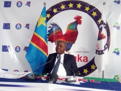 Lamuka consternée par des manœuvres de désignation du nouveau président de la CENI