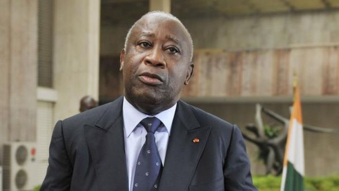Le parti de Gbagbo appelle le président Ouattara au «dialogue»