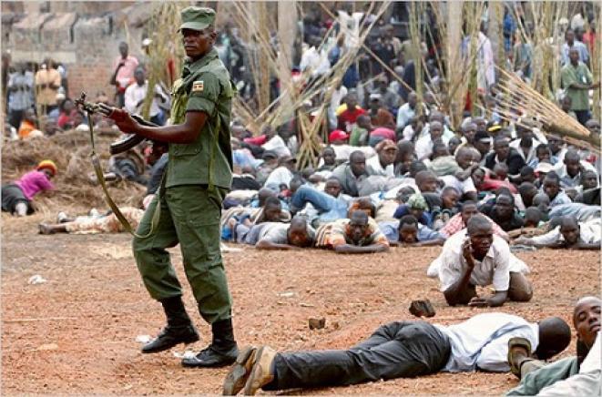 RDC: il y a 20 ans, le Rwanda et l'Ouganda menaient la «guerre des six jours» à Kisangani
