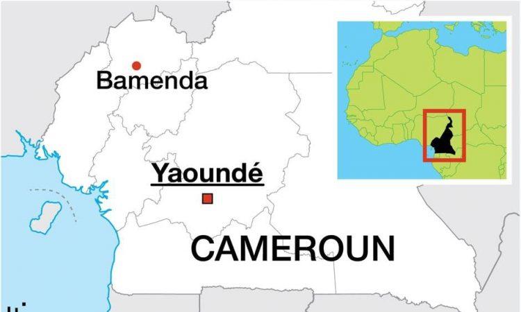 Cameroun : Trois militaires inculpés d'assassinats en zone anglophone