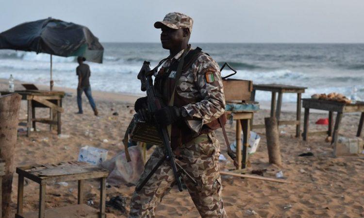 Côte-d'Ivoire : Attaque djihadiste contre une base de l'armée