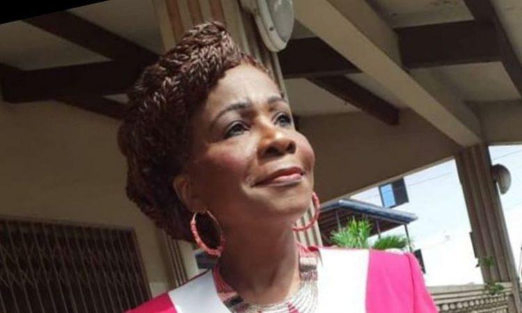 Gabon | femmes engagées et inspirantes : Mme Victoire Lasseni Duboze