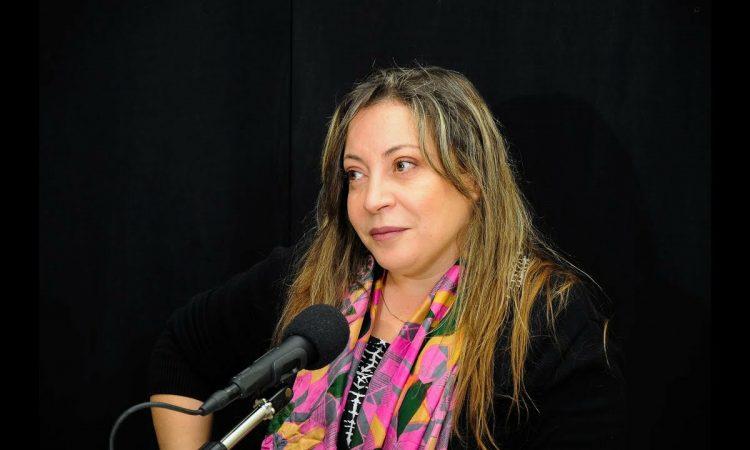 Algérie: un an de prison ferme pour la militante Amira Bouraoui