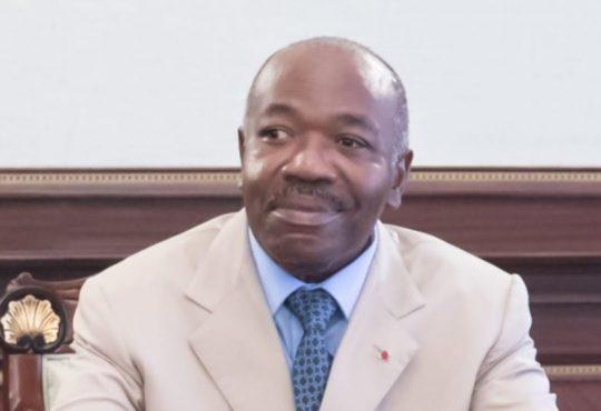 Gabon : Prévu à l'Agenda du Président Ali Bongo Ondimba, deux participations à des visioconférences