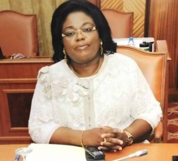 Gabon | Nécrologie : Décès de Chantal AKOUOSSO