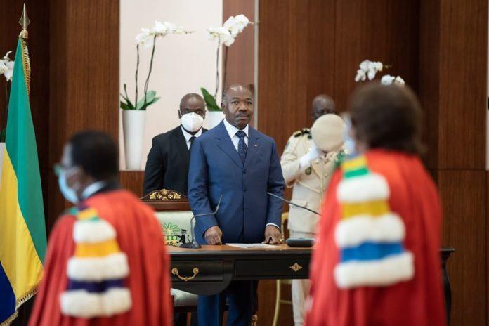 Ali Bongo Ondimba, Hubert Ella Ekogha, Erlyne Antonella Ndembet, Jean-Luc Mélenchon, Igor Simard, RFI… Les tops et les flops cette semaine au Gabon