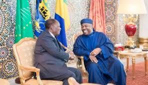 Gabon contre l'attitude irresponsable et rétrograde du député Bruno Fuchs