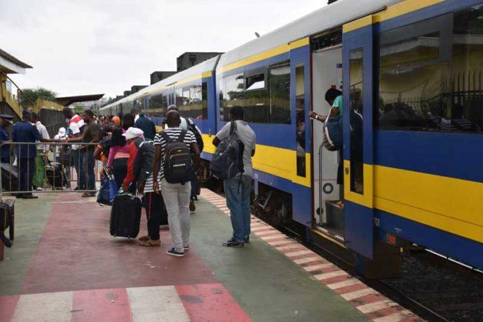 Gabon : La Setrag annonce la reprise du trafic sur l'ensemble du réseau ferroviaire à compter de ce jeudi