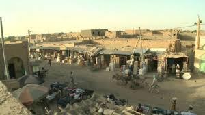 Goundam : Peur sur la ville !!!