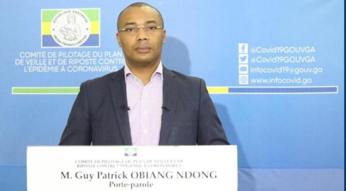 Gabon: le Copil-Coronavirus rompt avec ses conférences de presse quotidiennes