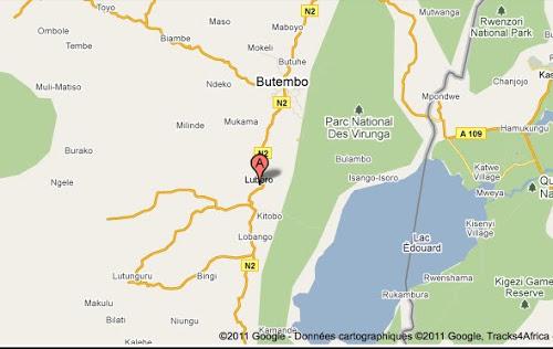 Nord-Kivu : Mabuo est sous occupation d'un nouveau groupe armé (officiel)