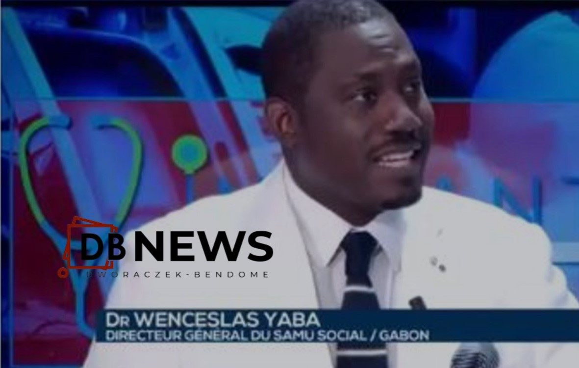 Chronique du Gabon   SAMU Social Gabonais : et si on parlait gros sous ?