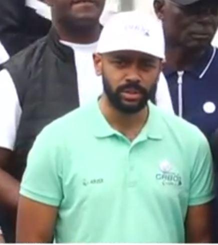 Chronique du Gabon | Succession | Déclaration d'Ali Bongo : « DU VIVANT DE MON PÈRE, JE RESTAIS A MA PLACE »