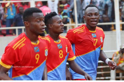 Foot-transfert : Jackson Muleka s'engage avec Standard de Liège