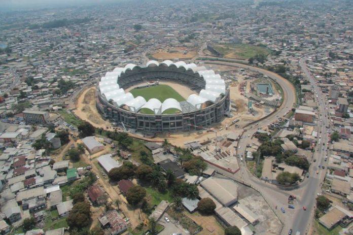 Gabon : L'incendie aux abords du Stade omnisports Omar Bongo de Libreville rapidement circonscrit (toutes les dernières informations)
