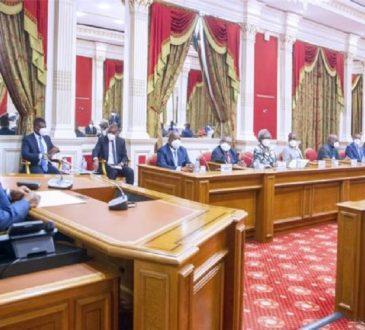 Gabon/Conseil supérieur de la magistrature Le communiqué final des travaux