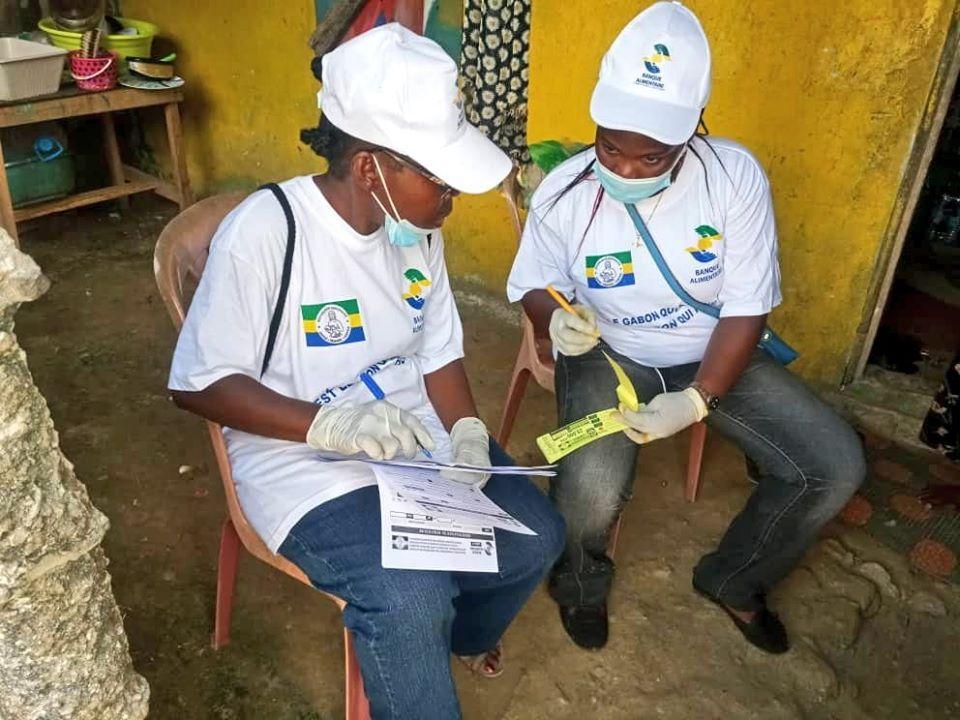 Youth Day 2020 | Journée internationale de la jeunesse : Gabon