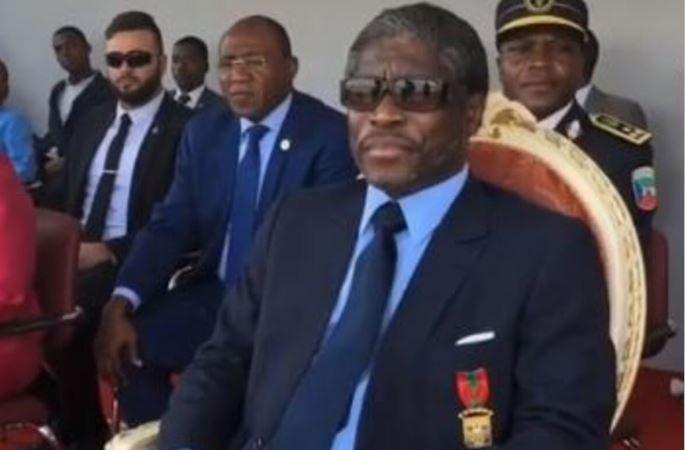 JUSTICE : Paris et Malabo se Livrent À Un Bras De Fer Dangereux !
