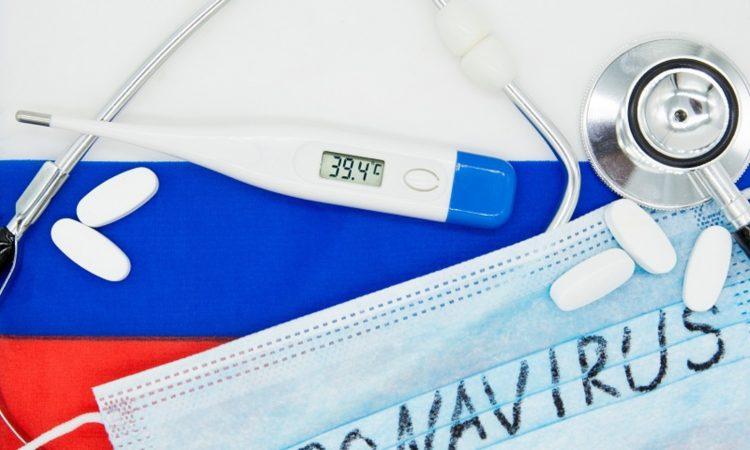Pandémie de Covid-19 en Russie: le nombre des cas de coronavirus dépasse le million