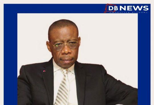 France | Diplomatie : André Magnus Ekoumou, un Ambassadeur impliqué dans le quotidien de ses compatriotes