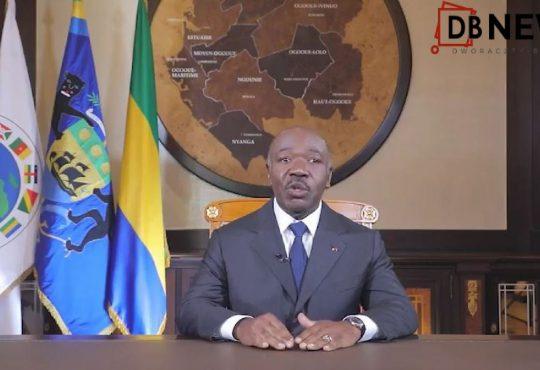 75e anniversaire de l'ONU : Déclaration du président Ali BONGO ONDIMBA