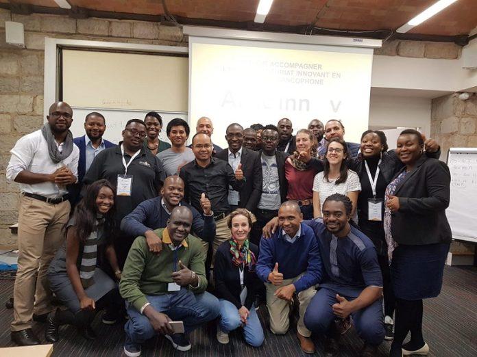 Entrepreneuriat au Gabon : « Les choses évoluent dans le bon sens mais il reste 3 points en particulier à améliorer » (Radia Garrigues, JA Gabon)