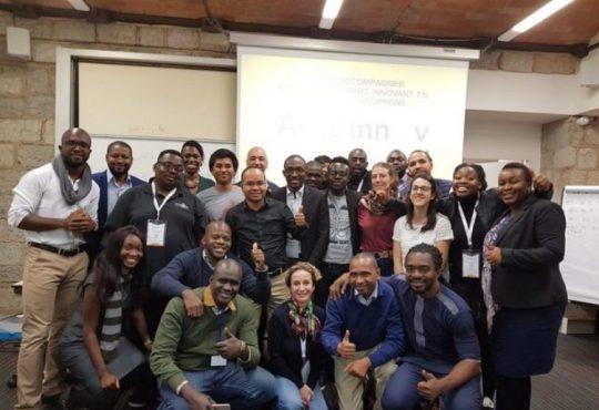 Gabon:Des tuyaux pour dynamiser l'entrepreneuriat