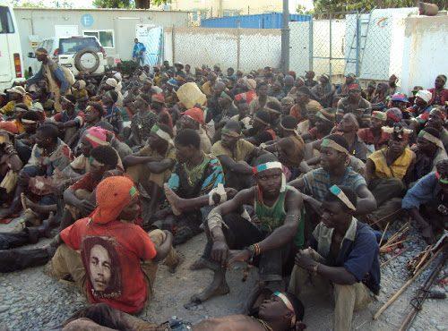 Incursion des Maï-Maï à Lubumbashi : la situation est sous contrôle des forces de l'ordre