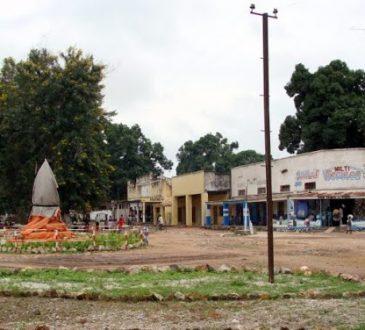 Kalemie : le ministre de la Défense rend hommage à la MONUSCO