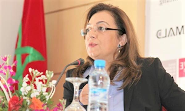 Onu | Maroc :  Nadia Bernoussi élue membre du Comité Consultatif des Droits de l'Homme