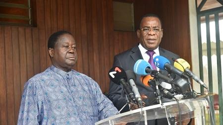 Côte d'Ivoire : l'opposition enjoint à ses partisans de boycotter la campagne présidentielle