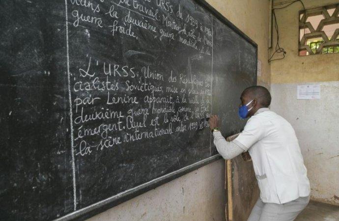 Au Cameroun anglophone, les écoles au coeur du conflit
