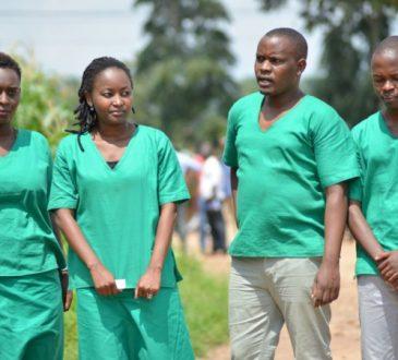 Burundi: un an de prison, déjà, pour quatre journalistes qui faisaient leur travail