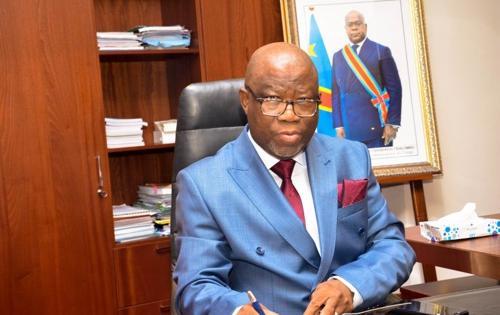 COVID-19 : le budget de la RDC réduit de moitié