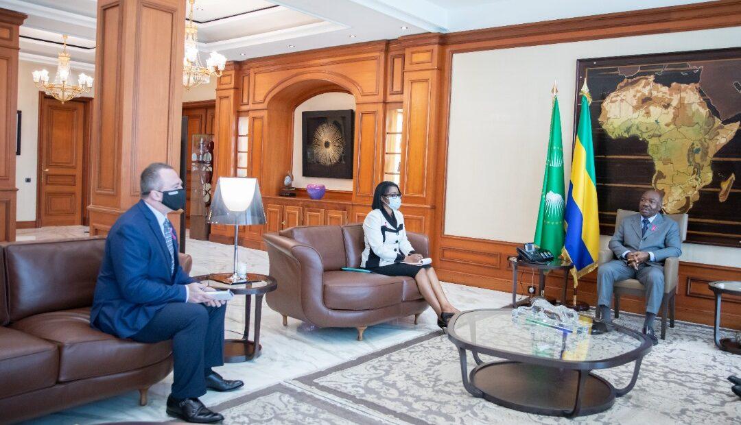 Colloque international de Brazzaville:Rose Christiane Ossouka Raponda fait le point