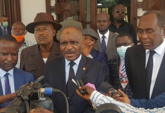 Congo-Economie : Le payement de la dette des opérateurs économiques débute le 21 octobre