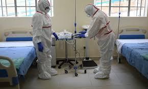 Covid-19 : 95,4% des personnes infectées par le coronavirus guéries au Gabon !