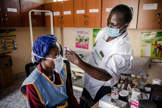 Coronavirus: l'Afriquedoit se préparer maintenant à une deuxième vague, selon l'UA